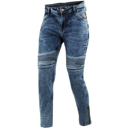 Trilobite MICAS URBAN Jeans Damen, Länge 32