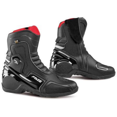 Falco Axis 2.1 schwarz Stiefel