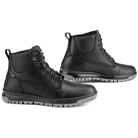 Falco Patrol schwarz Sneaker