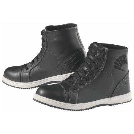 Stiefel FASHION schwarz