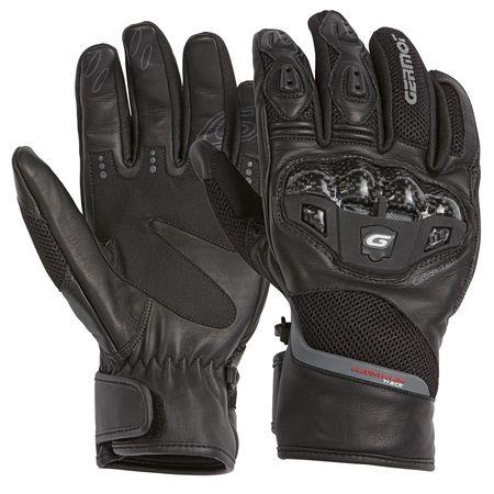 Handschuh TUCSON schwarz
