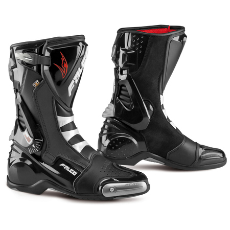 Falco Eso LX 2.1 schwarz Stiefel
