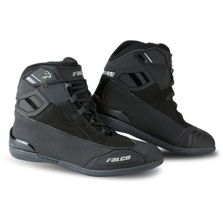 Falco Jackal WTR schwarz Stiefel