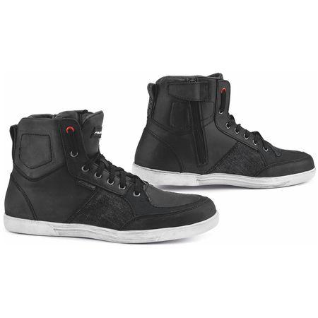 Falco Shiro 2 schwarz Sneaker